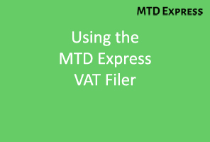 MTDExpress Bridging Software User Guide